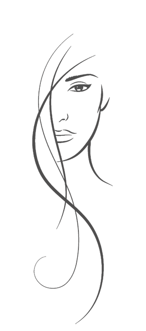 UZURI HAIR Logo