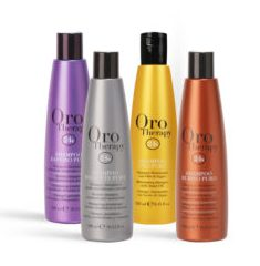Oro Therapy Hair Care